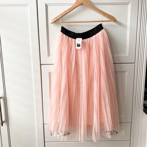 New Everly Tulle Skirt